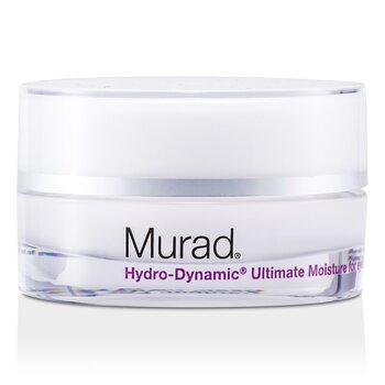 MuradHydro-Dynamic Ultimate Moisture For Eyes 15ml/0.5oz