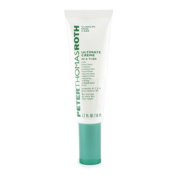 Peter Thomas RothUltimate Creme In A Tube 50ml/1.7oz