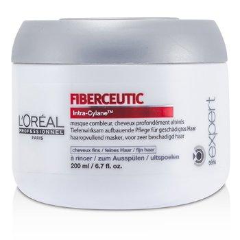 Professionnel Expert SerieProfessionnel Expert Serie - Fiberceutic Mask (For Fine Hair) 200ml/6.7oz