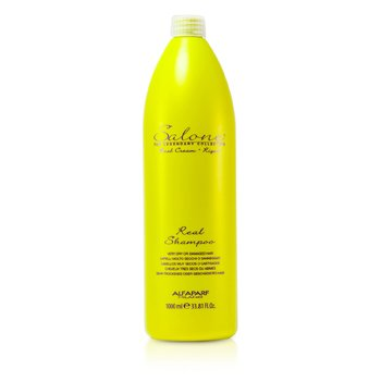 AlfaParfSalone The Legendary Collection Real Shampoo (Very Dry Or Damaged Hair) 1000ml/33.81oz