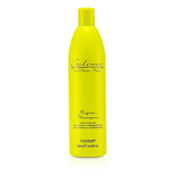 AlfaParfSalone The Legendary Collection Rigen Champ� ( Cabello normal a Seco ) 500ml/16.9oz