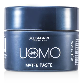 AlfaParf Man Uomo Matte Paste  70g/2.46oz