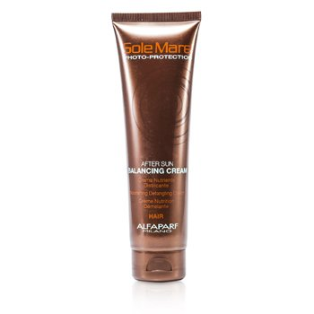 AlfaParfSole Mare Crema Balance After Sun 150ml/5.07oz