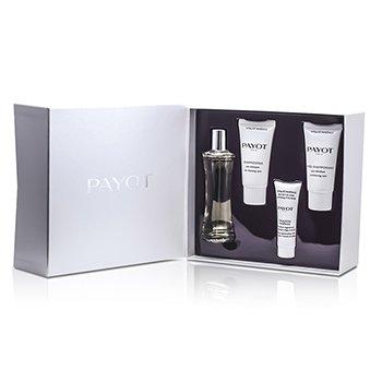 PayotVIM Christmas Set: Eau De Soin 100ml + Shampoo 50ml + Conditioning Care 50ml + Regenerating Milk 25ml 4pcs