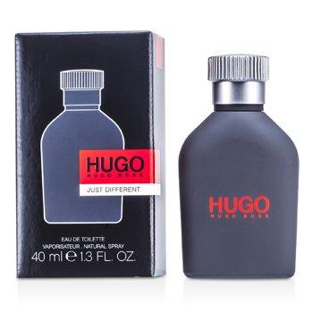 Hugo BossHugo Just Different Agua de Colonia Vaporizador 40ml/1.3oz