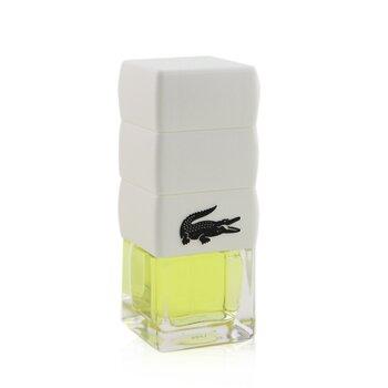 Lacoste Challenge Refresh Eau De Toilette Spray 75ml/2.5oz