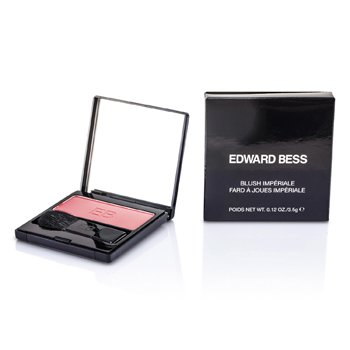 Edward Bess Blush Imperiale - Rubor- #03 Moroccan Rose  3.5g/0.12oz