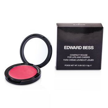 Edward Bess Compact Rouge (For Lips & Cheeks) - #03 Island Rose 1.5g/0.05oz
