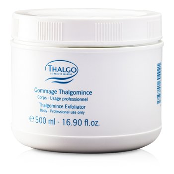 ThalgoExfoliante Thalgomince  ( Tama�o Sal�n ) 500ml/16.9oz