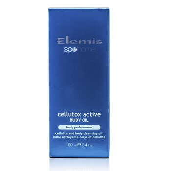 ElemisCellutox Active Body Oil 100ml/3.4oz