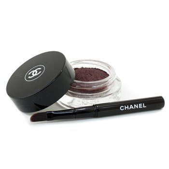 Chanel Illusion D'Ombre Long Wear Luminous Eyeshadow - # 86 Ebloui 4g/0.14oz