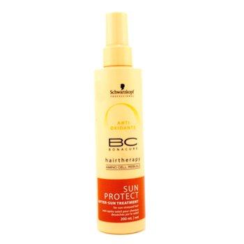 SchwarzkopfBC Sun Protect After-Sun Treatment  (For Sun -Stressed Hair) 200ml/6.67oz