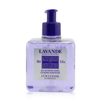 L'OccitaneLavender Organic Jab�n Manos 300ml/10.1oz