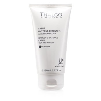 ThalgoOxygen 3 Crema Defensa ( Tama�o Sal�n ) 150ml/5.07oz