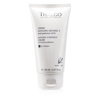 ThalgoOxygen 3 Defence Cream (Salon Size) 150ml/5.07oz