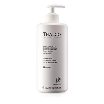 ThalgoCocooning Cleansing Milk (Salon Size) 500ml/16.9oz