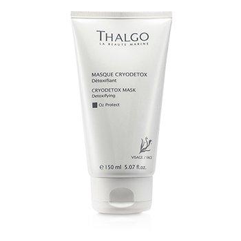 ThalgoCryodetox Mask (Salon Size) 150ml/5.07oz