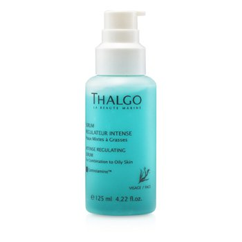 Thalgo Intense Regulating Serum (Combination to Oily Skin) (Salon Size) 125ml/4.22oz