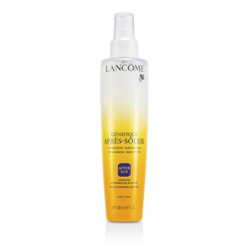 Protetor Solar  - CorpoCreme Genifique After Sun Youth Activating Complex ( p/ corpo) 200ml/6.8oz