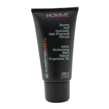 Academie Active Moisturizing Balm Natural Progressive Tan  50ml/1.7oz