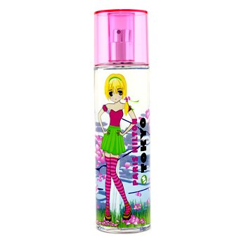 Paris Hilton Passport Tokyo Eau De Toilette Spray  100ml/3.3oz