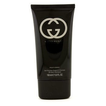 Gucci Guilty Pour Homme All Over Shampoo  150ml/5oz