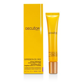 DecleorCreme Expression De L'Age Smoothing Roll On 20ml/0.67oz