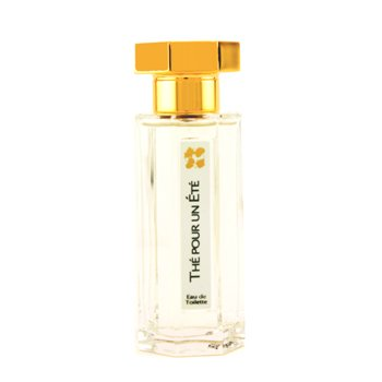 L'Artisan Parfumeur The Pour Un Ete Eau De Toilette Spray (New Packaging)  50ml/1.7oz