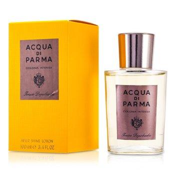 Acqua Di ParmaAcqua Di Parma Colonia Intensa Loci�n Para Despu�s de Afeitar 100ml/3.3oz