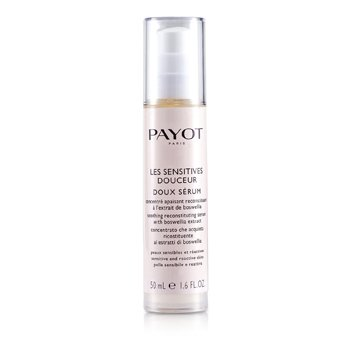 PayotLes Sensitives Doux Serum Soothing Reconstituting Serum (Sensitive & Reactive Skins) (Salon Size) 50ml/1.6oz
