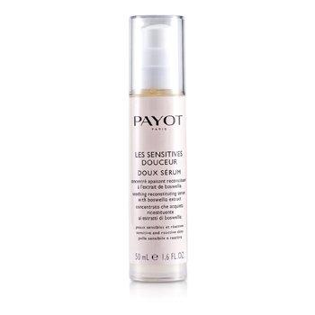 PayotSerum Les Sensitives Doux Serum Soothing Reconstituting Serum (Sensitive & Reactive Skins) (Salon Size) 50ml