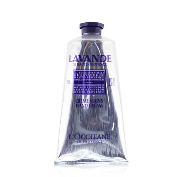 L'OccitaneLavender Harvest Hand Cream ( Kemasan Baru ) 75ml/2.6oz