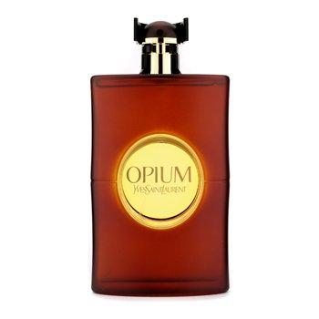 Yves Saint Laurent Opium Eau De Toilette Spray (New Packaging)  125ml/4.2oz