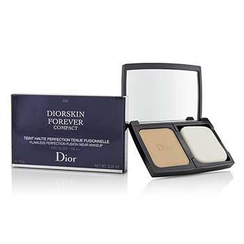 Christian Dior Diorskin Forever Kusursuz Kompakt M�kemmelle�tirici Makyaj SPF 25 - # 030 Orta Bej  10g/0.35oz