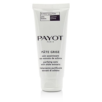 PayotLes Purifiantes Pate Grise Extracto Purificante  (Tama�o Sal�n) 100ml/4.9oz