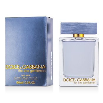 Dolce & Gabbana The One Gentleman After Shave Lotion  100ml/3.3oz