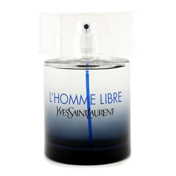 Yves Saint Laurent L'Homme Libre Agua de Colonia Vaporizador  100ml/3.3oz
