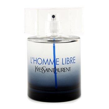 Yves Saint Laurent L'Homme Libre Agua de Colonia Vaporizador  100ml/3.3oz
