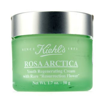 Kiehl'sRosa Arctica Youth Regenerating Cream - Perawatan Kulit 50ml/1.7oz