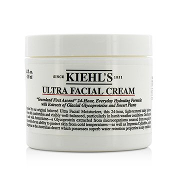 Kiehl'sUltra Facial Krim 125ml/4.2oz
