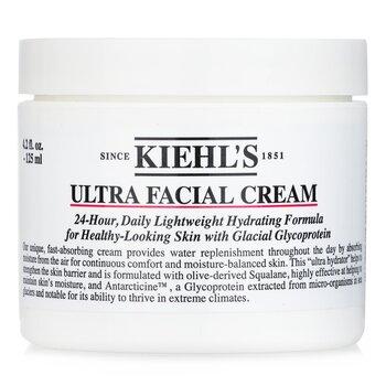Kiehl'sCrema Ultra Facial 125ml/4.2oz