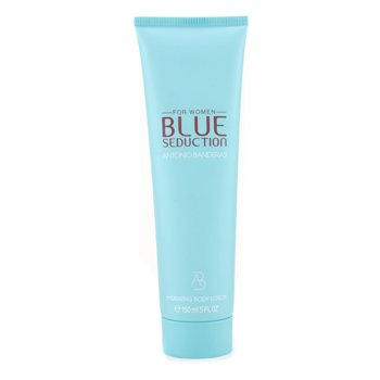 Antonio Banderas Blue Seduction Hydrating Body Lotion (Unboxed) 150ml