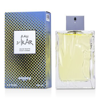 Sisley Eau D'Ikar Eau De Toilette Spray  100ml/3.4oz
