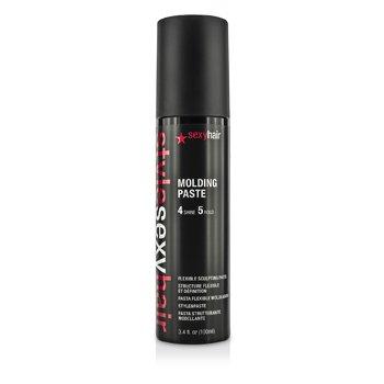 Sexy Hair ConceptsStyle Sexy Hair Molding Paste Pasta Escultora Flexible 100ml/3.4oz
