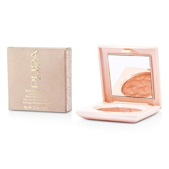PupaBaroque Blush - #02 Brown Delight 9g/0.32oz