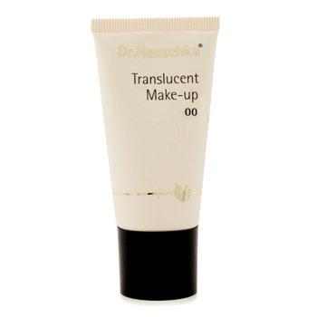 Dr. Hauschka Translucent Make Up - # 00 (For Very Fair Skin) 30ml/1oz