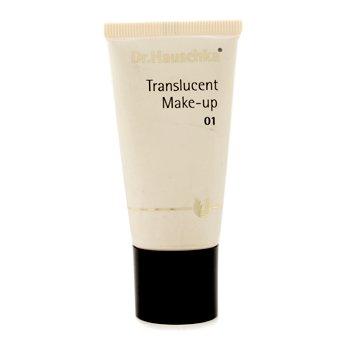 Dr. Hauschka Translucent Make Up - # 01 (For Fair Skin) 30ml/1oz