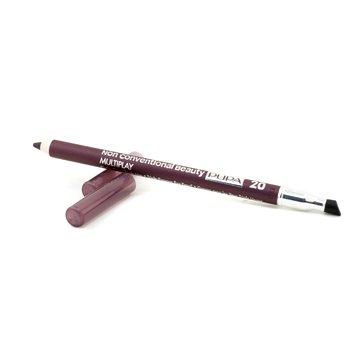 Pupa Multiplay Triple Purpose Eye Pencil # 20 1.2g/0.04oz