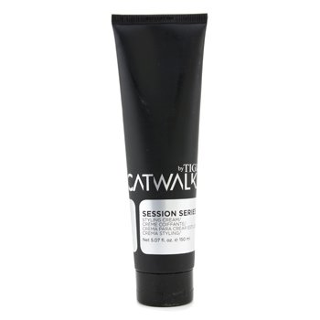 TigiCatwalk Session Series Styling Cream 150ml/5.07oz