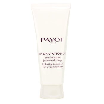 PayotLe Corps Hydration 24 Hydrating Treatment For A Youthful Body 200ml/6.7oz